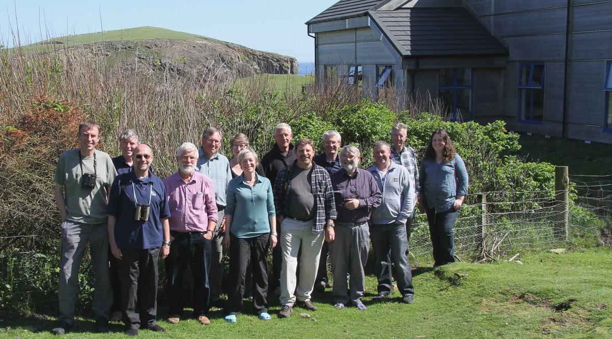 Fair Isle Bird Observatory Amp Guesthouse