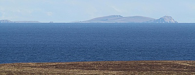 Sumburgh from FI