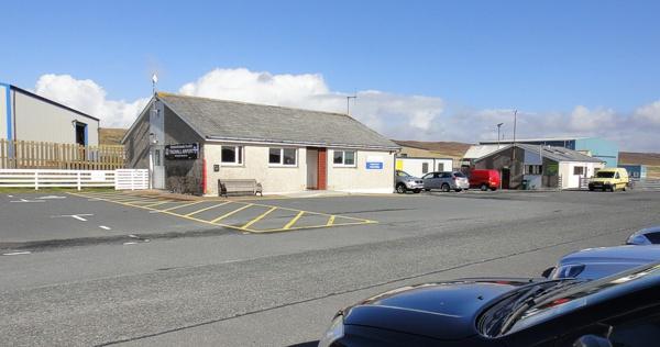 Fair Isle Bird Observatory & Guesthouse